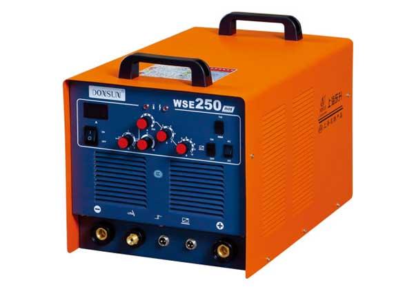 WSE系列逆变交直流氩弧焊机