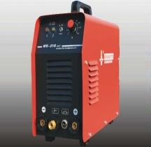 WS-216IGBT手工钨极氩弧焊机