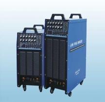 WSE-315、500IGBT逆变式交、直流脉冲氩弧焊机