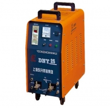 DNY系列移动式手持点焊机.