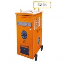 BX3系列动圈式交流弧焊机
