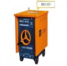 BX1系列动铁芯式交流弧焊机