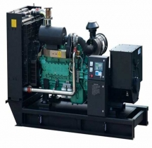 150kw玉柴发电机组公司