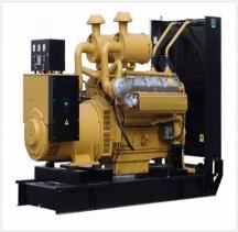 发电机组上柴发电机引擎