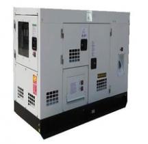 超静音发电机组